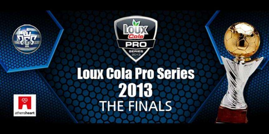 Pro Evolution Soccer 2013 Final!