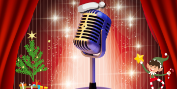 The Christmas Talent Show